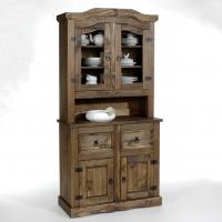 meubles style mexicain franz sisch. Black Bedroom Furniture Sets. Home Design Ideas